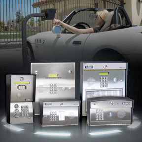 1800 Series Telephone Entry Systems-DoorKing, Inc.