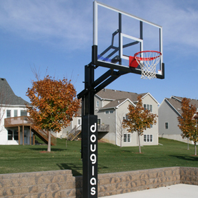 Basketball Equipment-Douglas Industries, Inc.