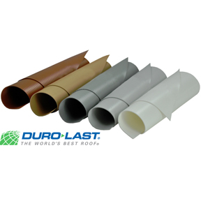 Duro-Last Single-Ply Roof Membrane-Duro-Last Roofing, Inc.