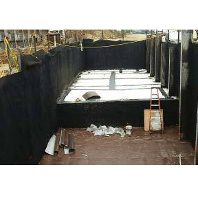 epro Services Waterproofing Systems Overview-epro Services, Inc.