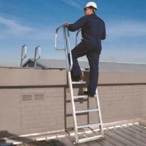 Mini access ladder – RL20 Series-FIXFAST USA