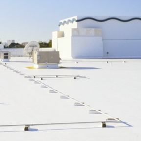 EverGuard® TPO Single-Ply Roofing Systems-GAF