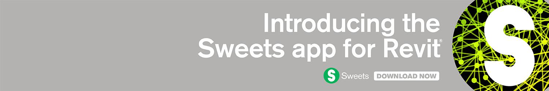 Sweets app for Revit