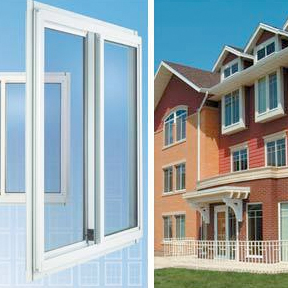 Horizontal Sliding Aluminum Windows - Series 5000 and 5045-Gerkin Windows & Doors