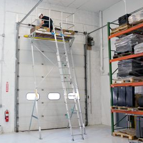 Easi-Dec Access Platform-Kee Safety
