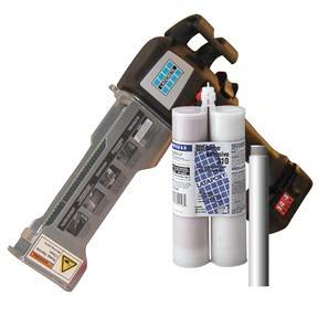 LATAPOXY® 310 Cordless Mixer for Stone Adhesive
