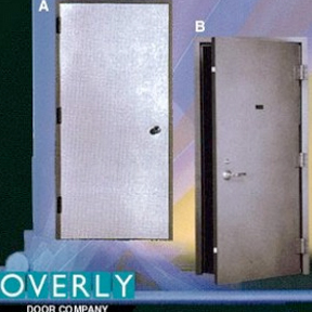 Pre-Engineered Blast Resistant Doors-Overly Door Co.