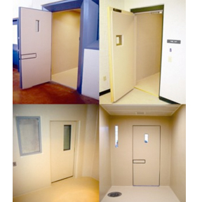 Finishes, Installation & Guarantee-Padded Surfaces by B&E