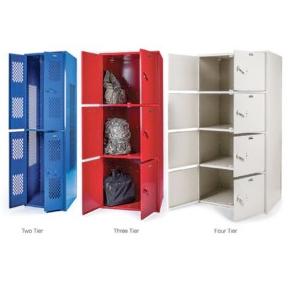 Rapid Response Duffel Lockers-Penco Products, Inc.