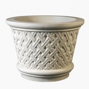 Lyon Cast Stone Planters
