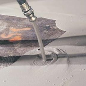 Rapid Floor Gypsum Underlayment-Rapid Floor® Systems