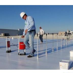 RhinoBond - Induction Welding Technology for Membrane Roofing Systems-Sika Corporation – Roofing