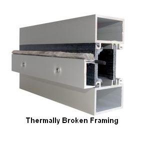 Aluminum Exterior Entrance Framing & Architectural Panels-Special-Lite, Inc.