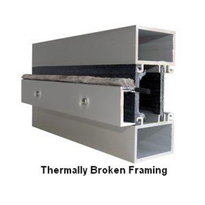 Thermally Broken Framing-Special-Lite, Inc.
