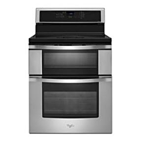 Whirlpool® Cooking Appliances-Whirlpool Corporation