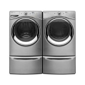 Whirlpool® Laundry Equipment-Whirlpool Corporation