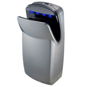 VMax™ High-Speed Vertical Hand Dryer-World Dryer Corporation