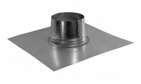 Pipe Flashing - Flat Pitch Roof - FP