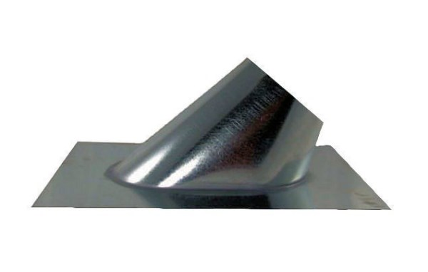 B-Vent Pipe Flashing - Adjustable 7-12/12 Pitch - GHB
