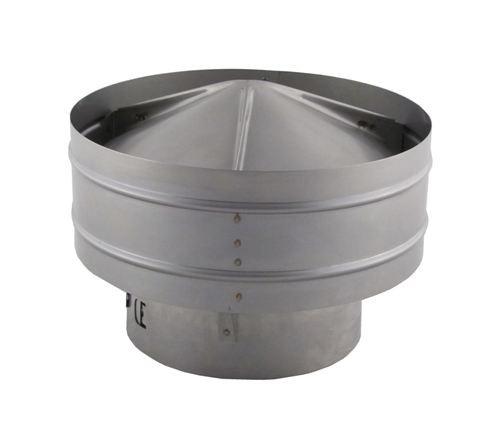 Globe Vent - Stainless Steel - GBVSS