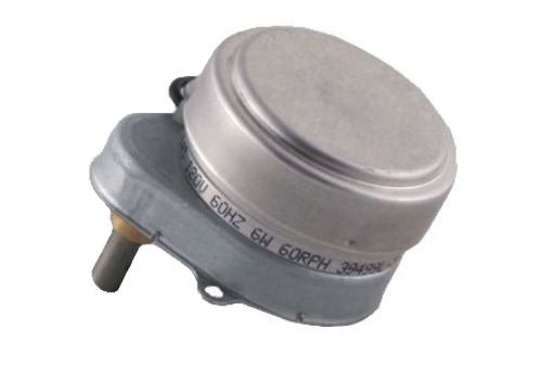 Damper Motor - DM