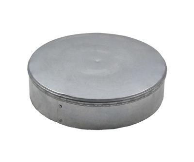Flue Cap - Aluminum - FCA