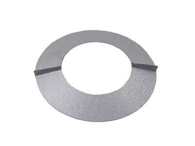Wall Vent Collar - Aluminum - WVCA