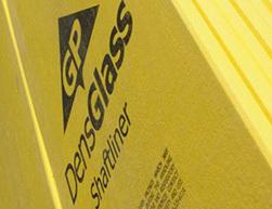 DensGlass® Shaftliner