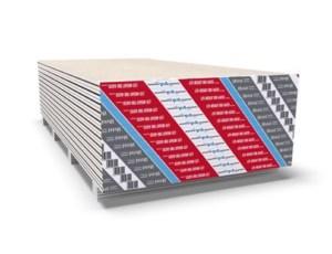 ToughRock® Lite-Weight Fire-Rated Gypsum Board