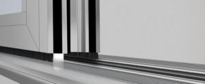 SL73 Thermally Broken Aluminum Framed Hurricane Rated Folding System