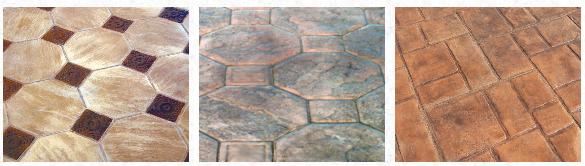 BRICKFORM Engineered Texturing Systems