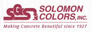 Sweets:Solomon Colors, Inc.