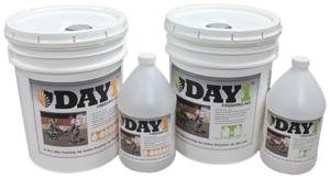 DAY1 Concrete Finishing Aid