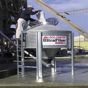 UltraFiber 500 Cellulose Fiber Secondary Reinforcement