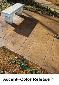 Legacy® Decorative Concrete Systems