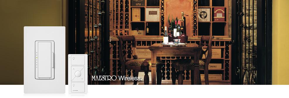 Maestro Wireless® - Maestro Wireless - MRF2‑15APS‑1