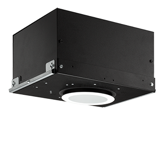 "4"" Finiré™ by Ivalo® LED Recessed Lighting - LED Recessed Lighting By Ivalo - FDZ4RN"
