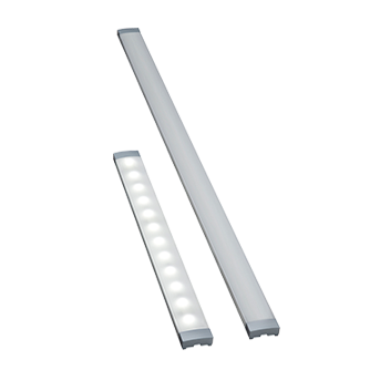 Lumaris™ by Ivalo LED Linear Lighting - LED Linear Lighting by Ivalo - LULF06