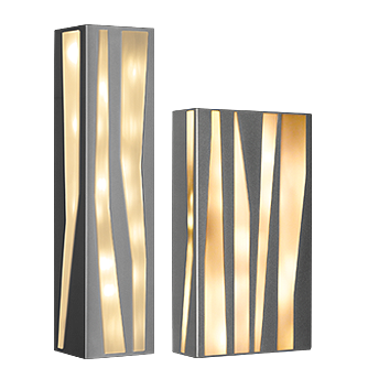 Silvus Sconces by Ivalo - Silvus Sconces - SED48L
