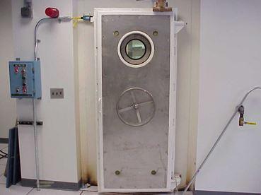 Mechanical Seal APR Doors - Mechanical Seal APR Doors