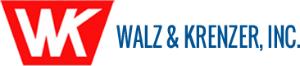 Sweets:Walz & Krenzer, Inc.