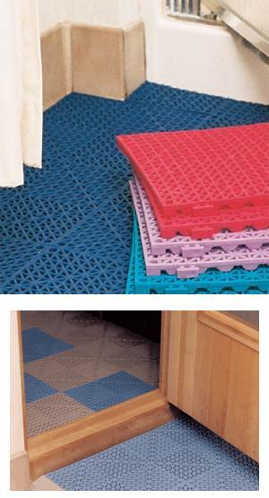 shower u0026 sauna matting
