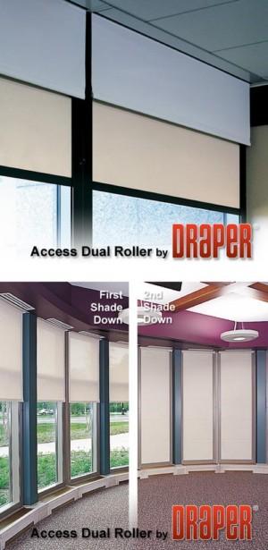 Access Dual Roller FlexShade - Manual