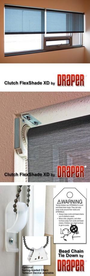 Clutch FlexShade XD
