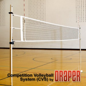 Competition Volleyball System (CVS)