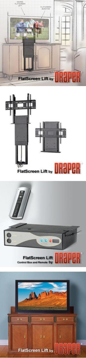 FlatScreen Lift