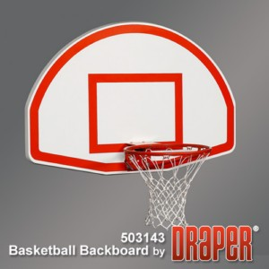Indoor Basketball Backboards