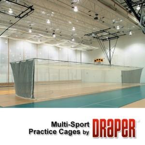 Multi-Sport Practice Cages