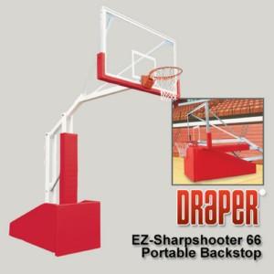 Portable Basketball Equipment
