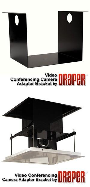 Video Conferencing Camera - Adapter Bracket